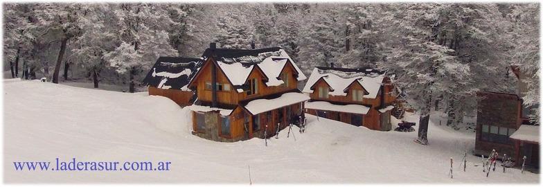 www.laderasur.com.ar, Las Pendientes