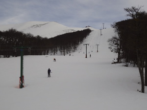 T-bar, El Fraile photo