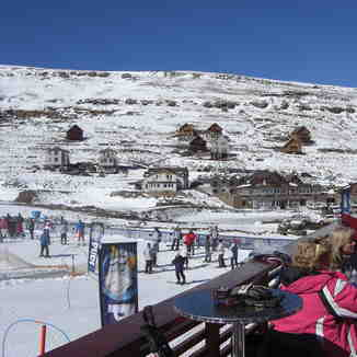 AfriSki August 2012, Afriski Mountain Resort