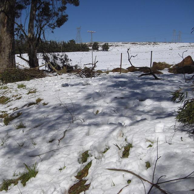 Kwazulu-Natal midlands, Mont-aux-Sources