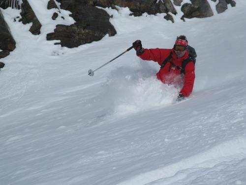 Alagna Ski Resort by: Mike