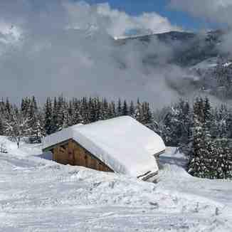Morzine Snow2