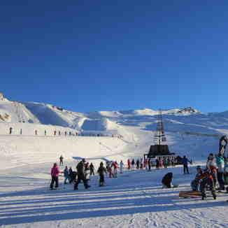 Cardrona Alpine Resort