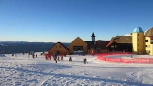 Cardrona Alpine Resort photo