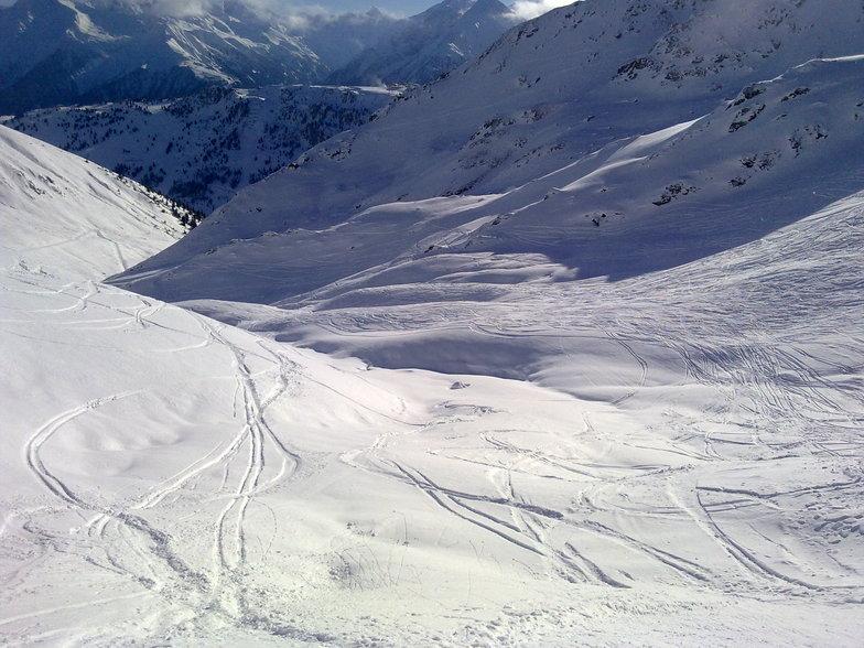Vally, Mayrhofen