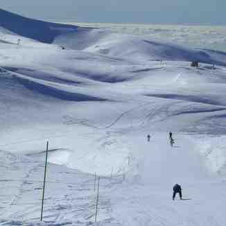 Lebanon Faraya-Couloir, Mzaar Ski Resort