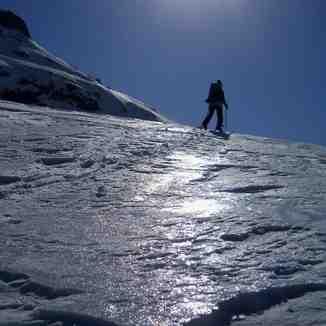Esqui  de Travesia, Chapelco