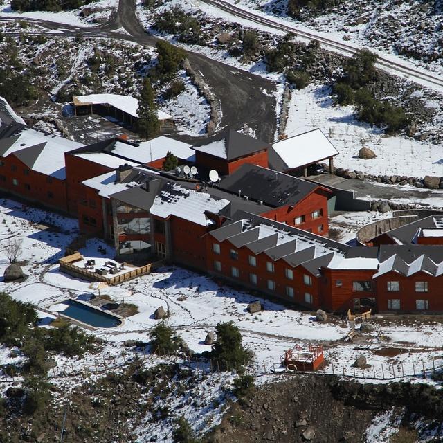 Puma Lodge - Chilean Heliski