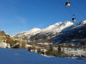 Valley View, Serre Chevalier photo