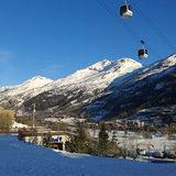 Valley View, Serre Chevalier