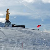 winter 2011, Madesimo
