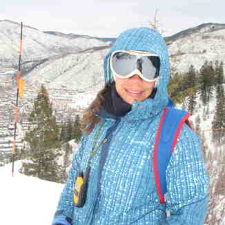 ESMERALDA DAS NEVES, Aspen