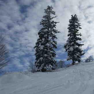 Love Ski, 3-5 Pigadia