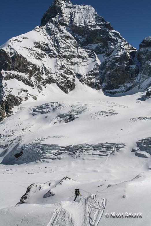 North Face of Zermatt