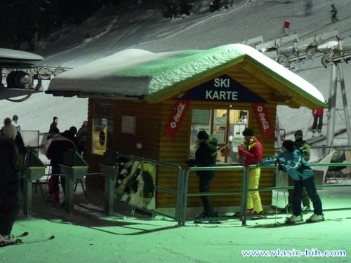 Vlašić Ski Resort by: vlasic-bih.com