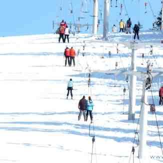 Ski lift, Vlašić