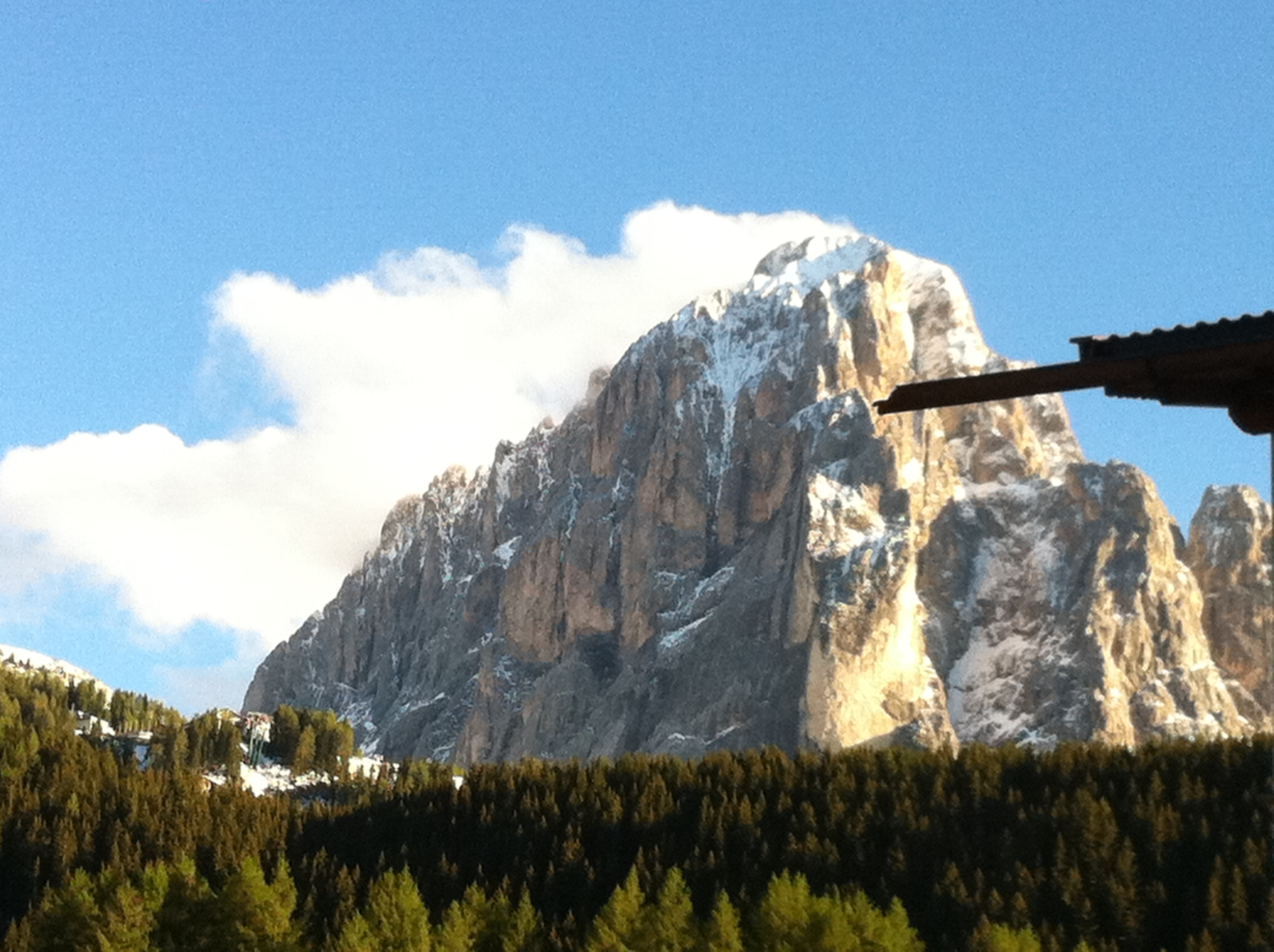 Another view, Val Gardena