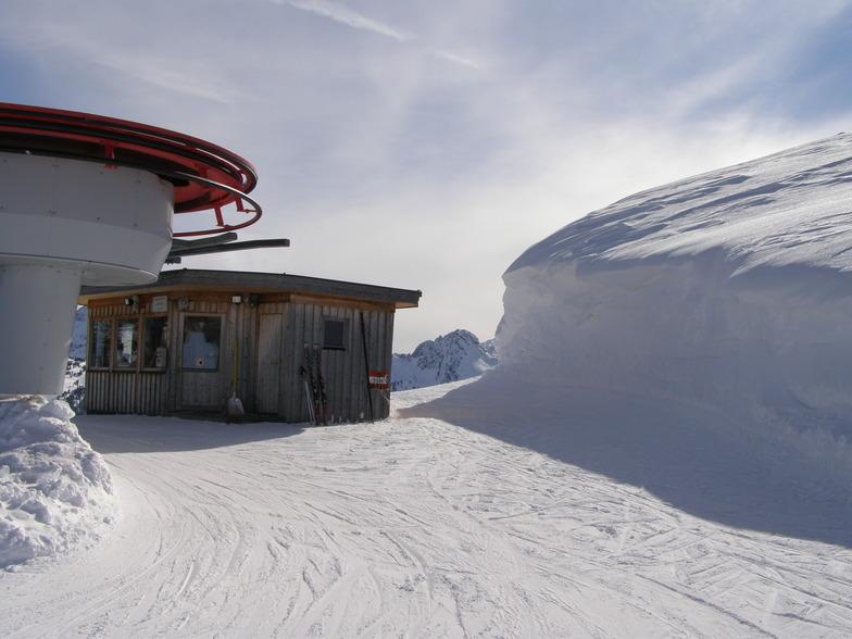 snow, Alpbachtal