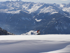 view, Alpbachtal photo