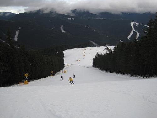 Bukovel Ski Resort by: Artem