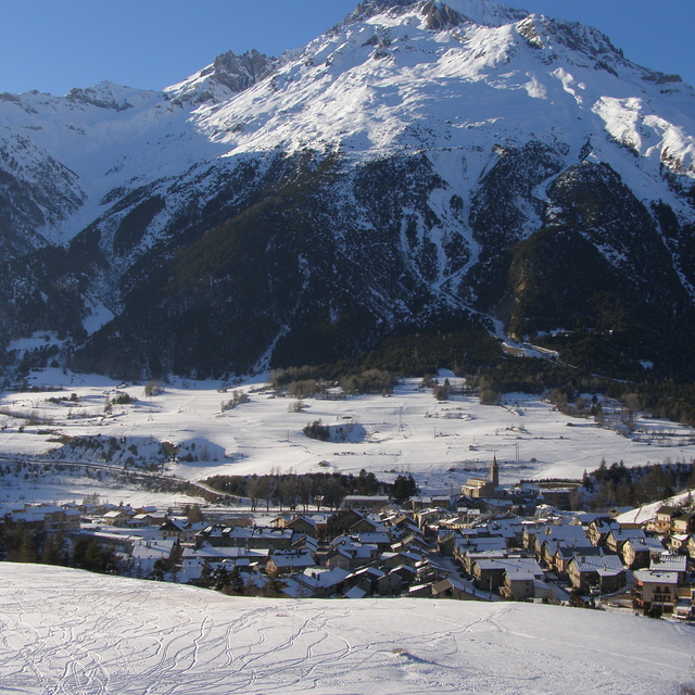 Termignon, Val Cenis