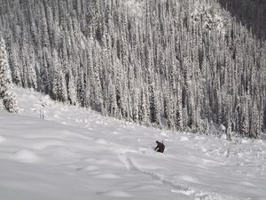 October 2012 Revelstoke, Revelstoke Mountain Resort photo