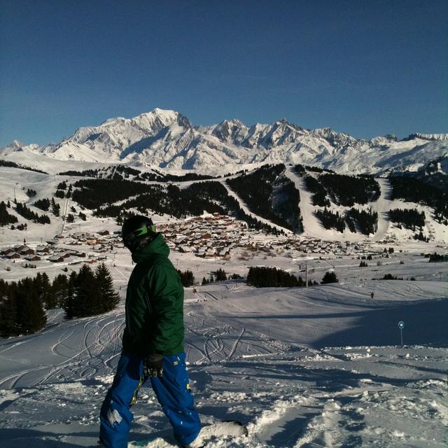 snowfit lessaisies, Les Saisies