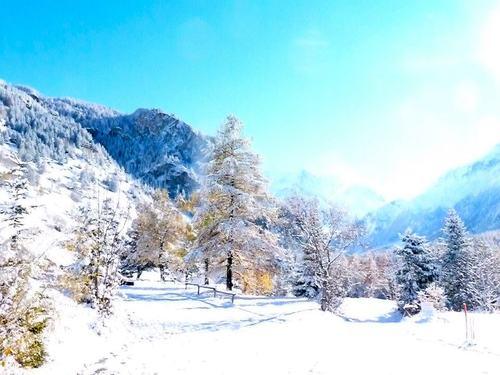 Peisey/Vallandry Ski Resort by: Tracker no surname supplied