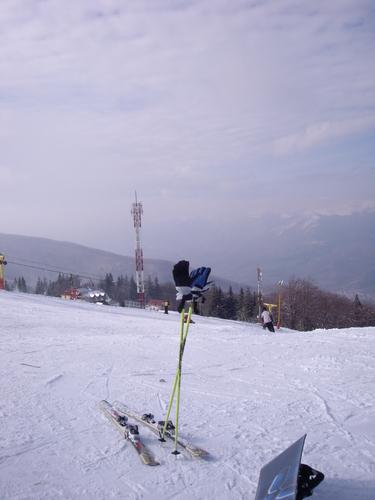 Straja Ski Resort by: alin dornik