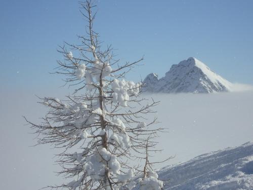 Bosco Gurin Ski Resort by: Daniel Verdon