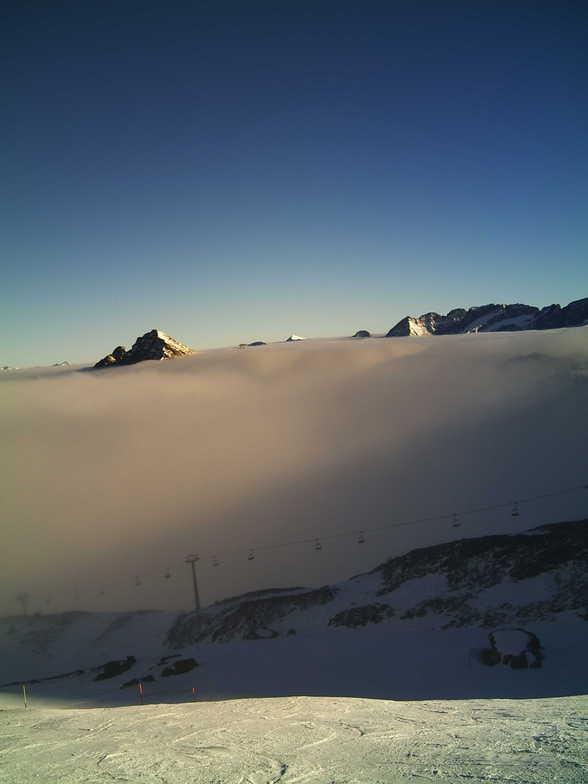 Creste Alpine, Bosco Gurin