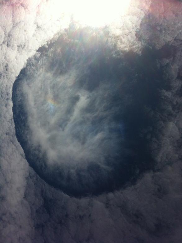 Punch Cloud, Bosco Gurin