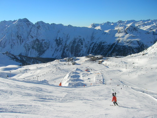 Ischgl Resort Guide