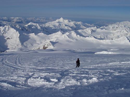 Belokurikha Ski Resort  Справочник по курорту