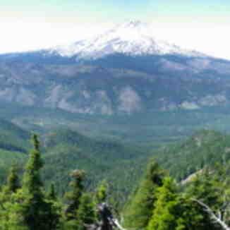 Mount Hood, Timberline