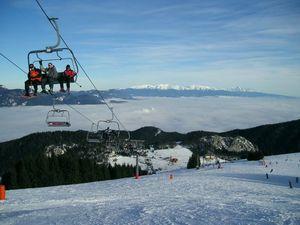 Skipark Ruzomberok Slovakia, Ružomberok - Malino Brdo photo