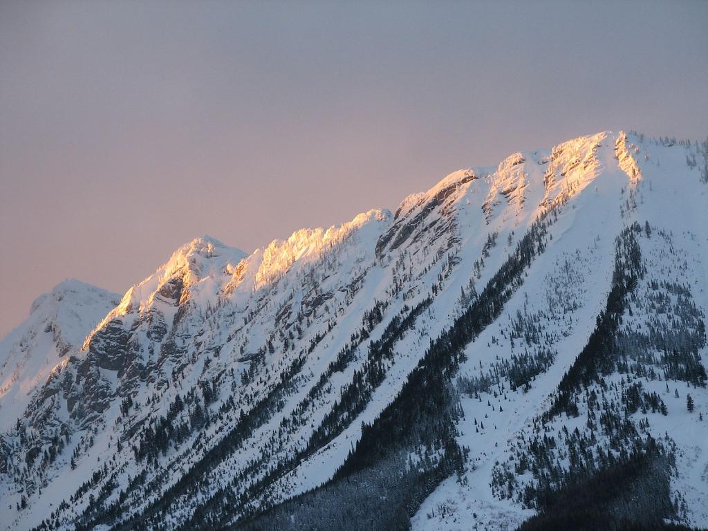 Mount Fernie, Fernie BC