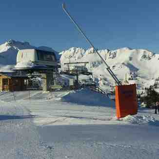 Top Lifts, Claviere (Via Lattea)