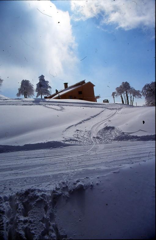 Katafighio, Pilion