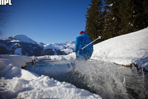 Kirchberg Ski Resort by: NPL Photo