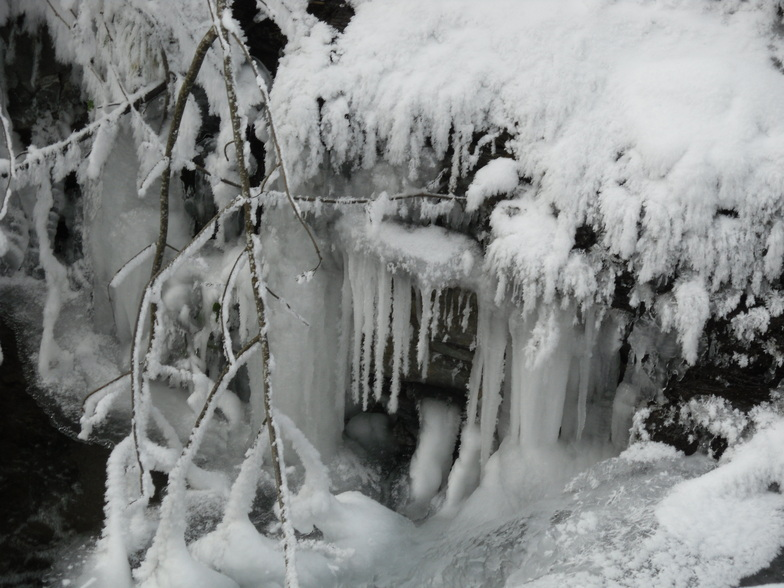 big freeze!, Alpbachtal