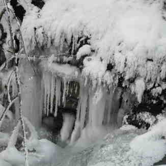 big freeze!, Alpbachtal