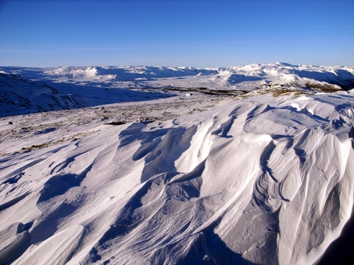 Hemsedal  Resort Guide