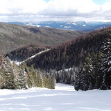 Another quiet run., SilverStar