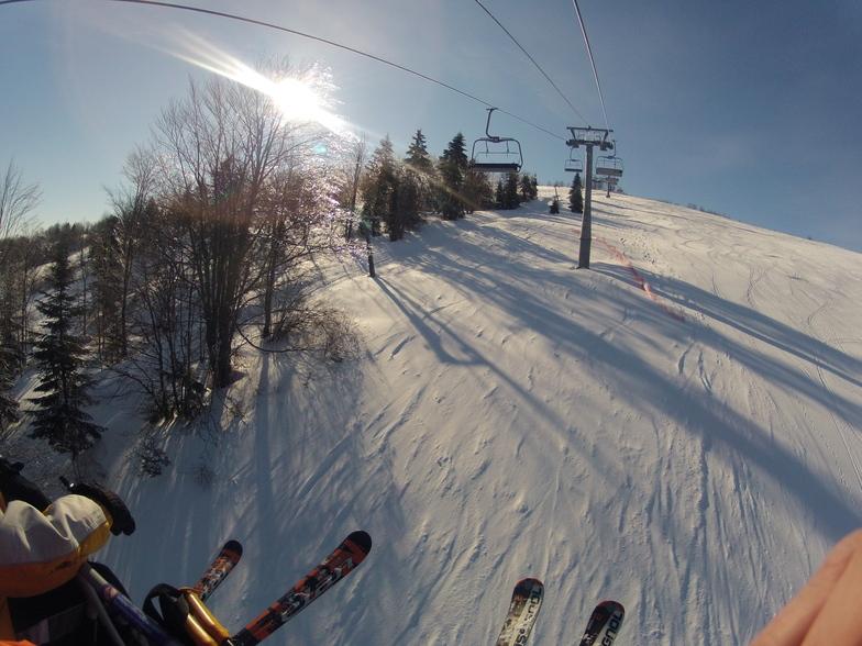 Krasiya snow