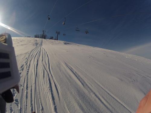 Krasiya Ski Resort by: IgorM67