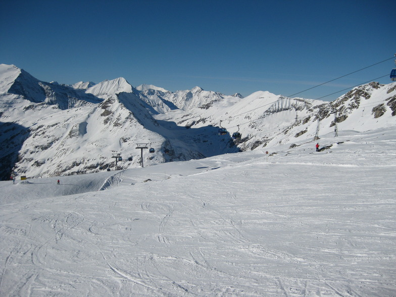 Sportgastein, Bad Gastein