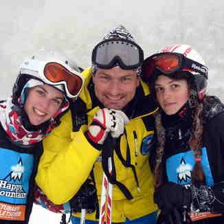 Happy Mountain Ski School, 3-5 Pigadia