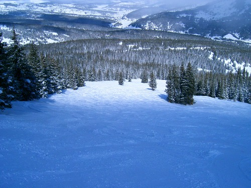 Winter Park Ski Resort by: Doug Parker