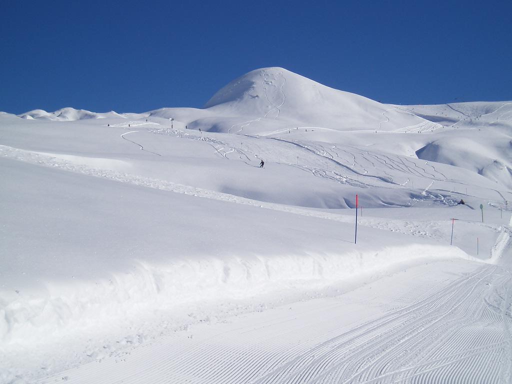 Les Contamines - Evasion Mont Blanc, Les Houches
